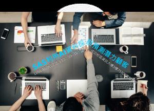 SAS(EM)利用AI資料探勘預測潛力顧客