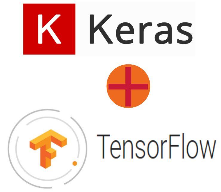 Keras+TensorFlow深度學習實作坊