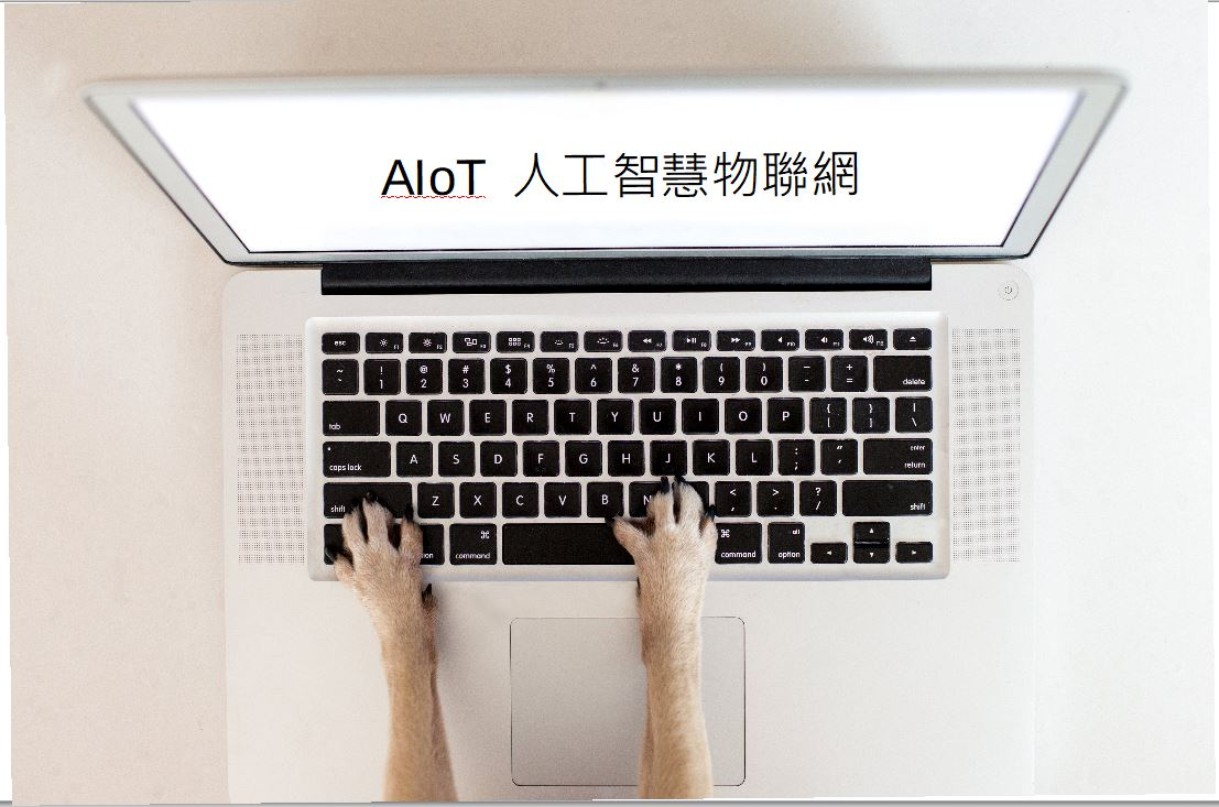 AIoT 人工智慧物聯網
